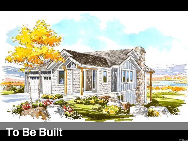 4851 E Bailey Lane #204, Eden, UT 84310 (#1489171) :: Big Key Real Estate