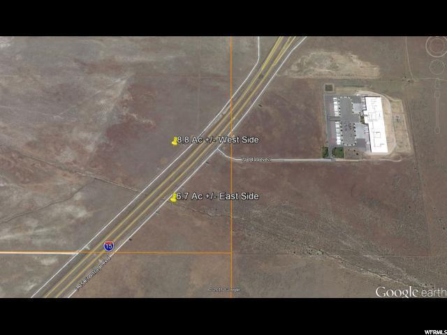 1400 S East I-15 Frontage Rd, Fillmore, UT 84631 (#1489427) :: Big Key Real Estate