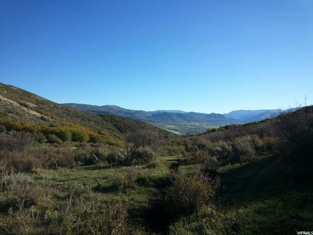 Address Not Published, Peoa, UT 84061 (MLS #1489544) :: High Country Properties