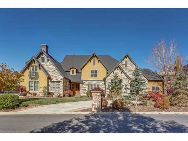 Address Not Published, Sandy, UT 84092 (#1489968) :: William Bustos Group | Keller Williams Utah Realtors