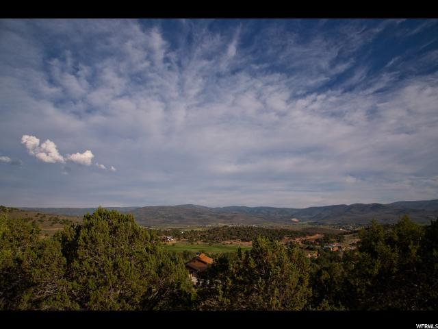 726 N Explorer Peak Dr, Heber City, UT 84032 (MLS #1489978) :: High Country Properties