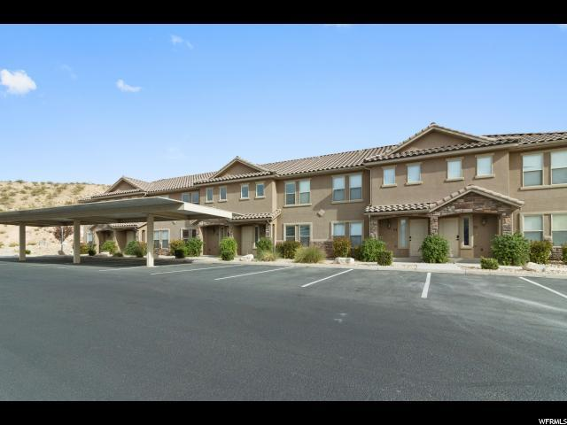 3419 S River Road St S #53, St. George, UT 84790 (MLS #1489998) :: Lookout Real Estate Group