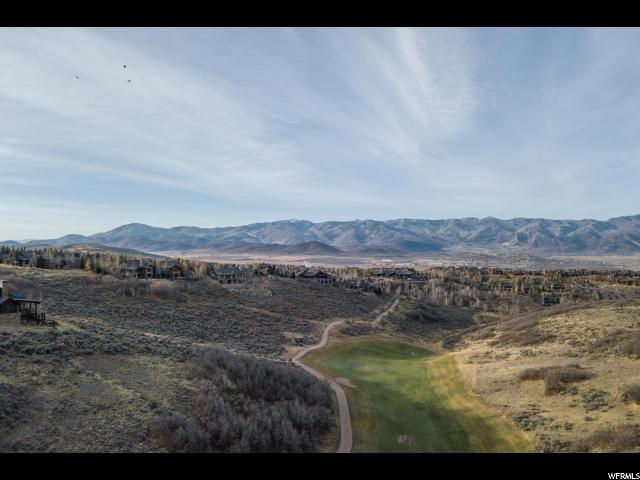 8363 N Ranch Garden Rd, Park City, UT 84098 (#1490247) :: The One Group