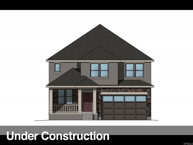 2233 W Autumn Drive S #07, Mapleton, UT 84664 (#1490425) :: The Utah Homes Team with HomeSmart Advantage