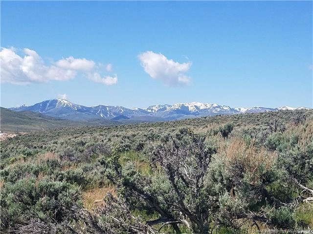 Address Not Published, Peoa, UT 84061 (MLS #1490512) :: High Country Properties