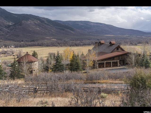 5950 N Maple Ridge Trl Mrr-5, Oakley, UT 84055 (MLS #1490548) :: High Country Properties