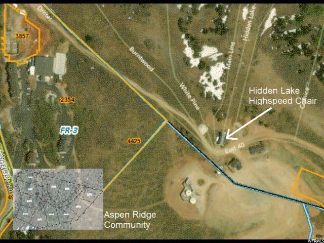 1000 E Powder Ridge Rd N, Eden, UT 84310 (#1490744) :: Keller Williams Legacy