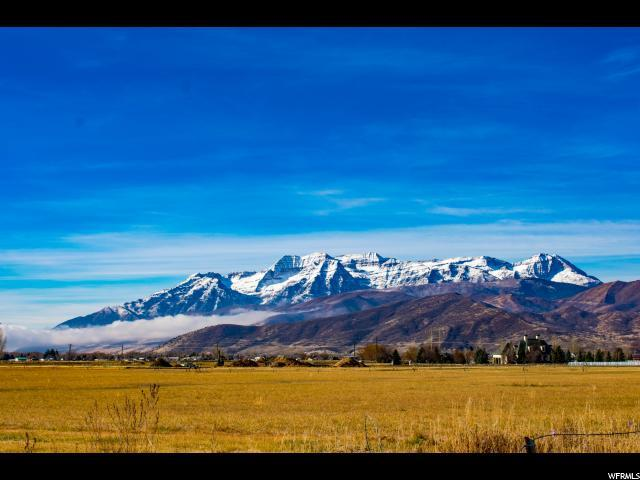 1515 W 1200 S, Charleston, UT 84032 (MLS #1490896) :: High Country Properties