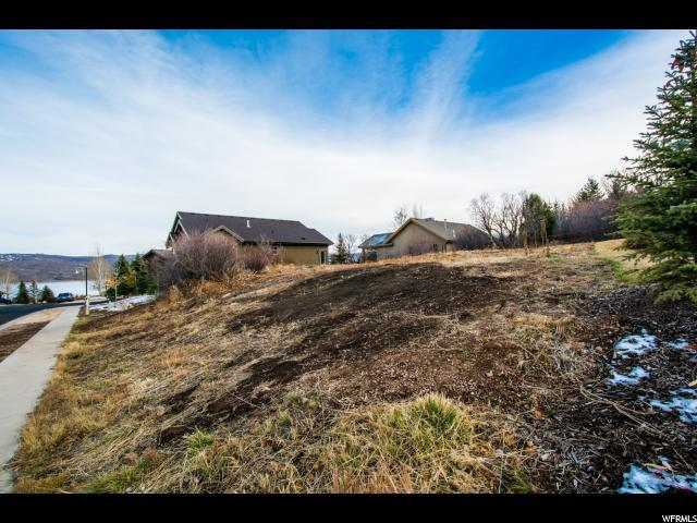 1527 W Alpine Ave, Heber City, UT 84032 (MLS #1491372) :: High Country Properties
