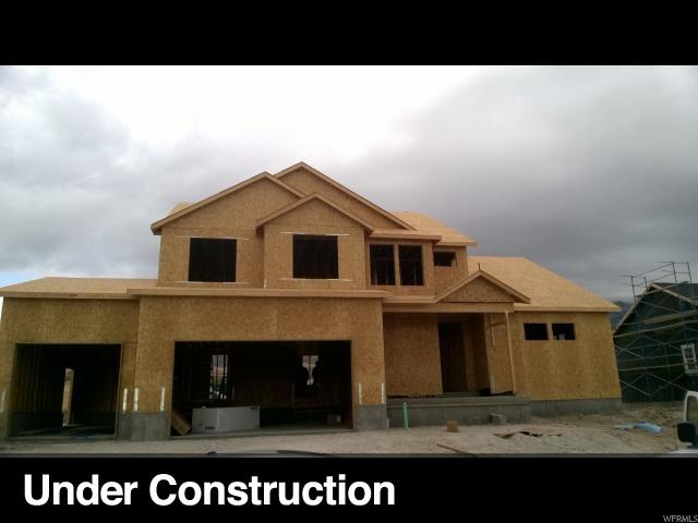 6218 W Sutherland Dr #313, Highland, UT 84003 (#1491453) :: RE/MAX Equity