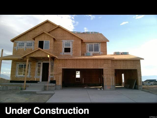 6247 W Sutherland Dr #318, Highland, UT 84003 (#1491456) :: RE/MAX Equity