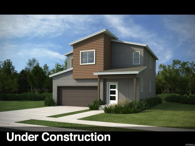 533 N 290 E #22, Vineyard, UT 84058 (#1491468) :: Big Key Real Estate