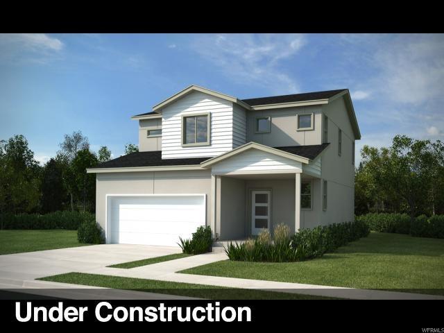 541 N 290 E #23, Vineyard, UT 84058 (#1491471) :: Big Key Real Estate