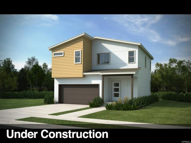 547 N 290 E #24, Vineyard, UT 84058 (#1491476) :: Big Key Real Estate