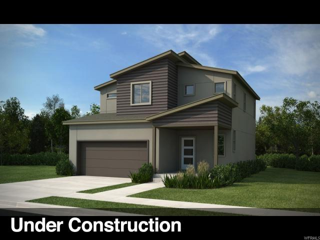 588 N 260 E #42, Vineyard, UT 84058 (#1491483) :: Big Key Real Estate