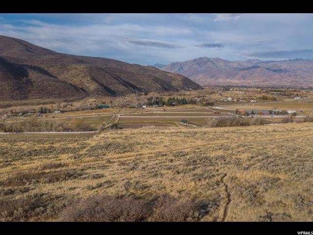 Address Not Published, Heber City, UT 84032 (MLS #1491493) :: High Country Properties