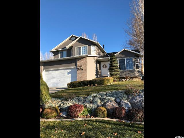 928 E 300 N, Lindon, UT 84042 (#1491619) :: The Utah Homes Team with HomeSmart Advantage