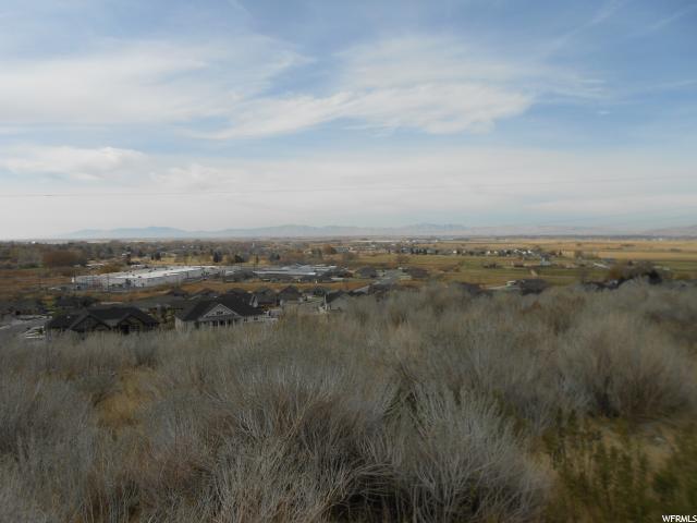 1243 N Kotter, Brigham City, UT 84302 (#1491732) :: Big Key Real Estate