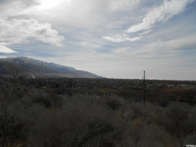 1356 N Kotter, Brigham City, UT 84302 (#1491750) :: Big Key Real Estate