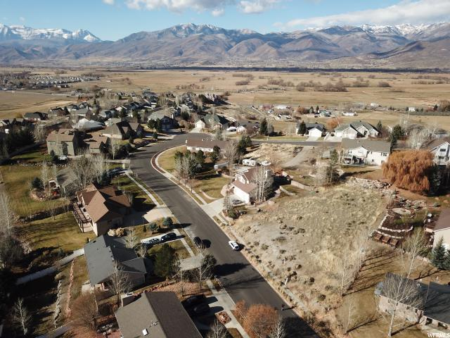 775 E Lakeview Dr, Heber City, UT 84032 (MLS #1491751) :: High Country Properties