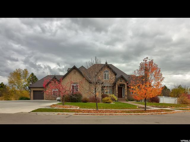 77 W 225 N, Lindon, UT 84042 (#1491884) :: The Utah Homes Team with HomeSmart Advantage