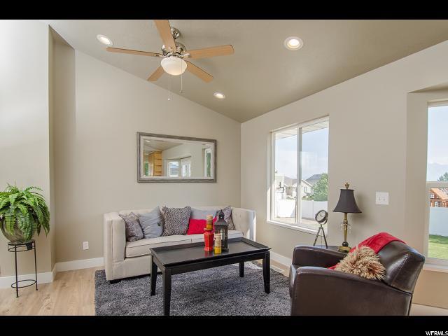 14041 S Lowe Peak Dr W, Riverton, UT 84096 (#1491961) :: Home Rebates Realty