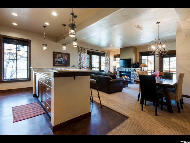 2880 Deer Valley Dr #6201, Park City, UT 84060 (#1491998) :: The Fields Team