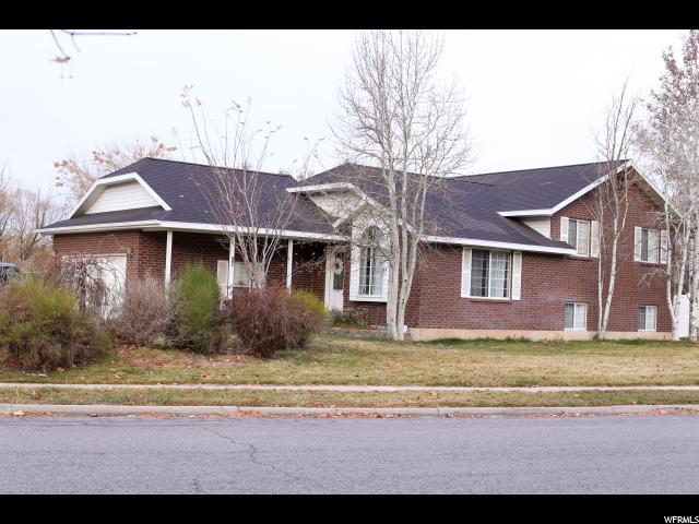 991 N 1100 W, Farmington, UT 84025 (#1492075) :: Keller Williams Legacy