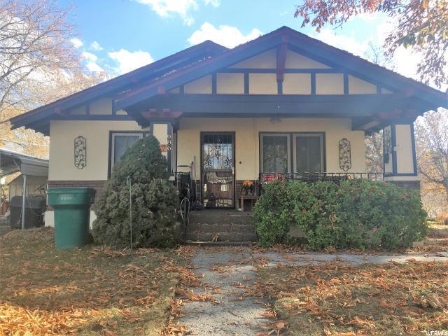 986 Rosewood Ln, Layton, UT 84041 (#1492097) :: Home Rebates Realty