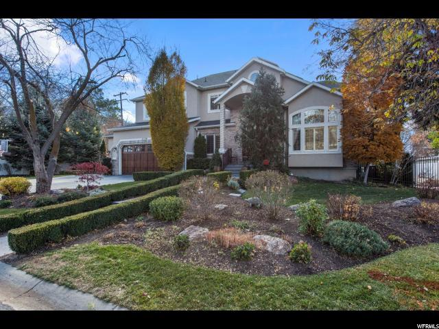 2134 E Cumberland Dr, Holladay, UT 84124 (#1492099) :: The Utah Homes Team with HomeSmart Advantage