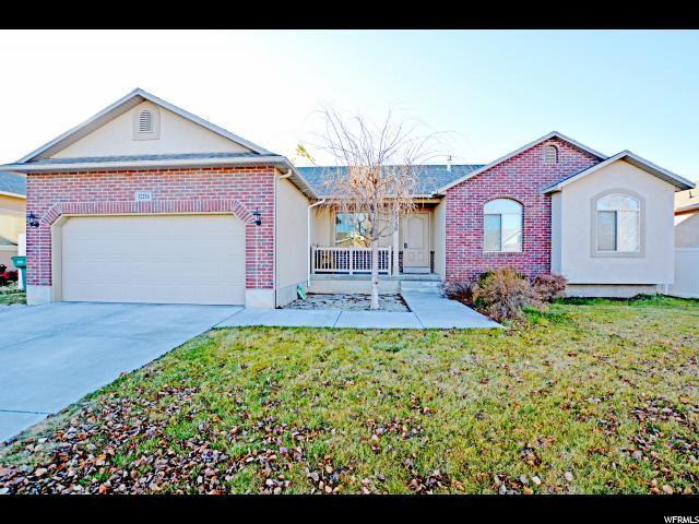 12256 S Black Canyon Rd W, Riverton, UT 84096 (#1492122) :: Home Rebates Realty