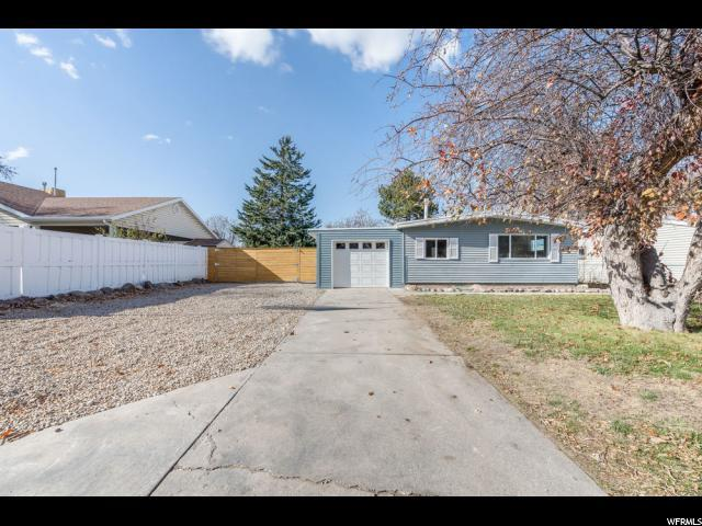 6832 S Meadow Downs Way, Cottonwood Heights, UT 84121 (#1492136) :: Action Team Realty