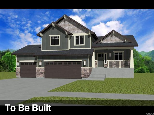 6534 S Silhouette Ln S #273, West Valley City, UT 84081 (#1492287) :: The Fields Team