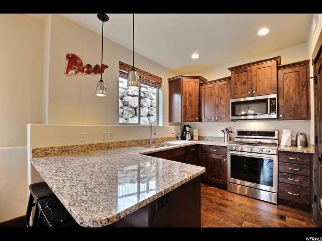 14345 Buck Horn Trl E, Heber City, UT 84032 (MLS #1492307) :: High Country Properties