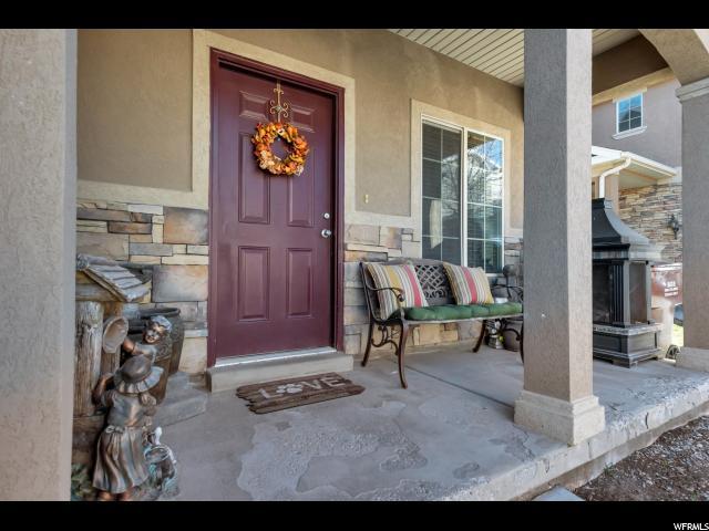 13464 S Duncan Meadow Lane, Riverton, UT 84096 (#1492311) :: Home Rebates Realty