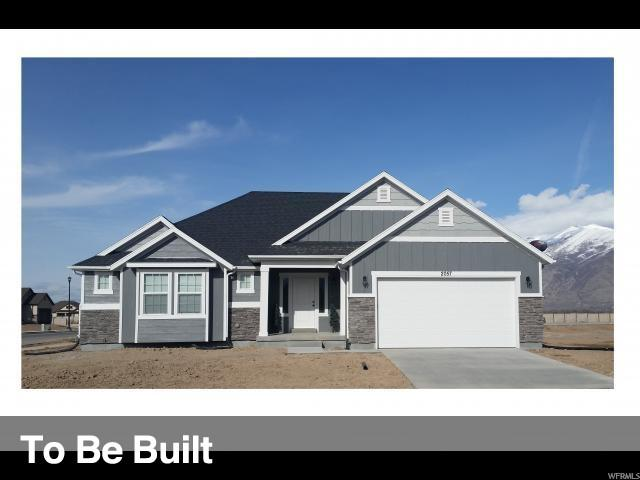 883 N Leagacy Park Dr Lucas, Spanish Fork, UT 84660 (#1492390) :: RE/MAX Equity