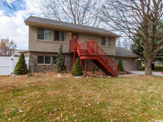 272 Glen Dr., Farmington, UT 84025 (#1492406) :: Keller Williams Legacy