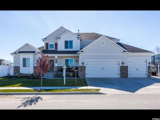 2107 W Bamberger Dr S #26, Riverton, UT 84065 (#1492416) :: Home Rebates Realty