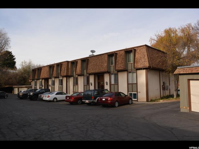 5565 S Willow Ln E C, Murray, UT 84107 (#1492429) :: Home Rebates Realty