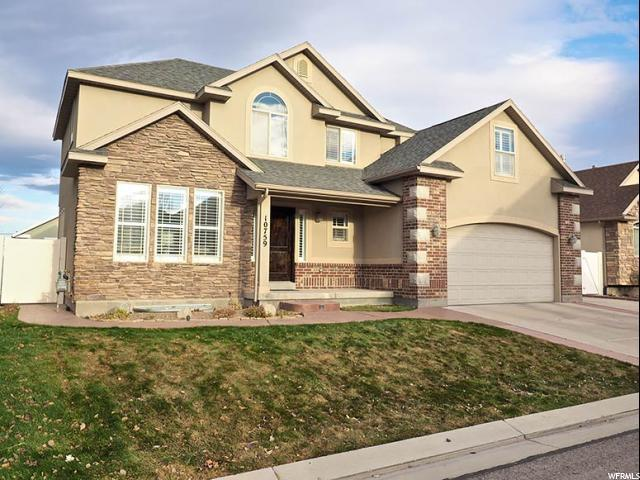 10759 S Sienna Dune Dr, South Jordan, UT 84009 (#1492450) :: Home Rebates Realty