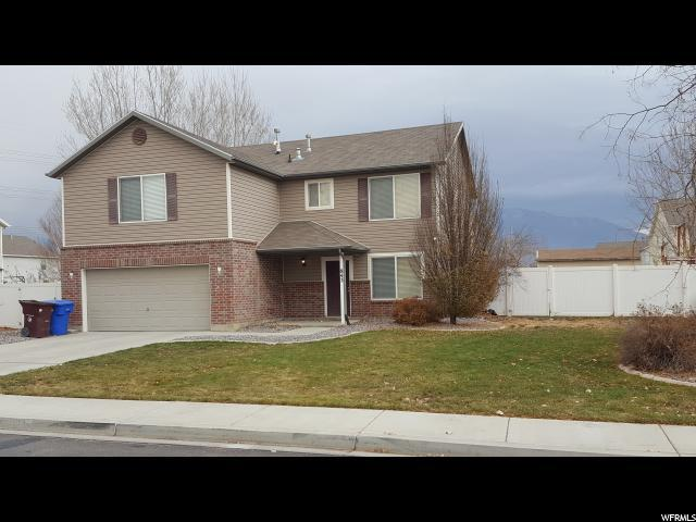 843 S 1620 W, Lehi, UT 84043 (#1492451) :: William Bustos Group | Keller Williams Utah Realtors