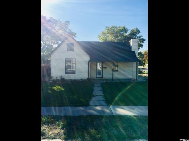 791 N 100 W, Spanish Fork, UT 84660 (#1492481) :: RE/MAX Equity