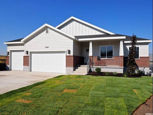 15184 S Inverleith Cv #309, Bluffdale, UT 84065 (#1492483) :: The Utah Homes Team with HomeSmart Advantage