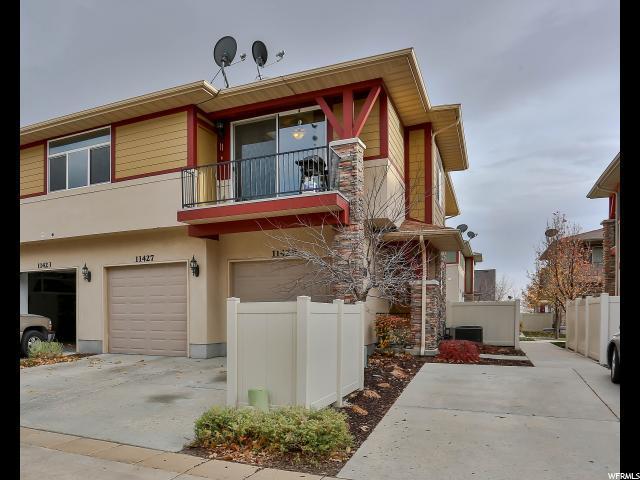 11429 S Oakmond W, South Jordan, UT 84009 (#1492494) :: Home Rebates Realty