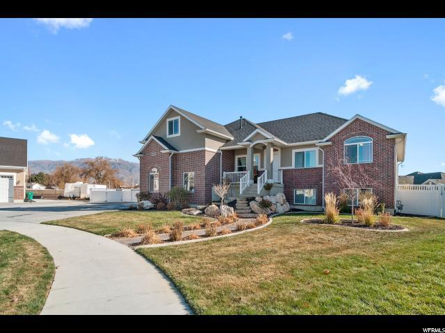 1313 W 650 S, Layton, UT 84041 (#1492509) :: Home Rebates Realty