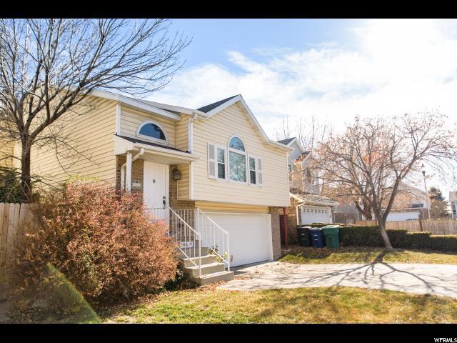 9165 River Ridge Dr, West Jordan, UT 84088 (#1492527) :: Home Rebates Realty