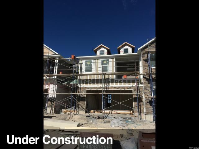 5946 W 8100 S #307, West Jordan, UT 84081 (#1492564) :: Home Rebates Realty