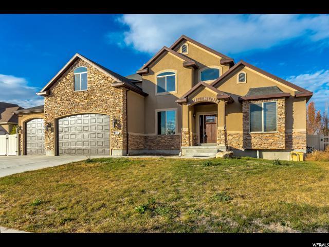 2734 W Amini #5, South Jordan, UT 84095 (#1492592) :: Home Rebates Realty