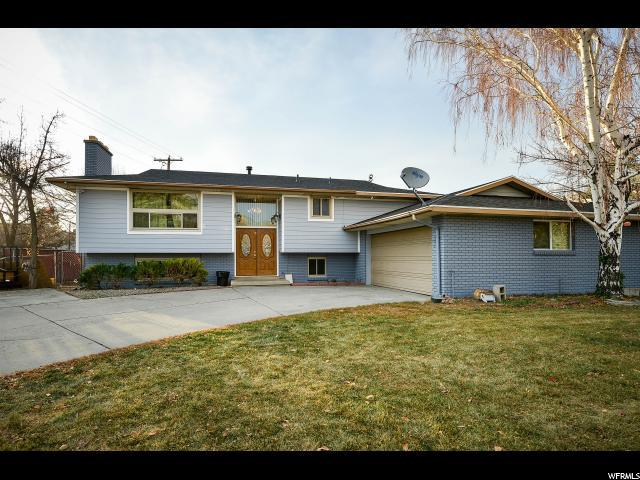 Address Not Published, Murray, UT 84107 (#1492626) :: KW Utah Realtors Keller Williams