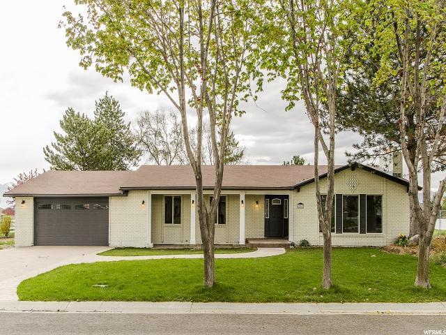 12213 S Janice Dr, Riverton, UT 84065 (#1492654) :: Home Rebates Realty